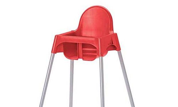 defekter gurt ikea ruft kinderhochstuhl zur ck. Black Bedroom Furniture Sets. Home Design Ideas