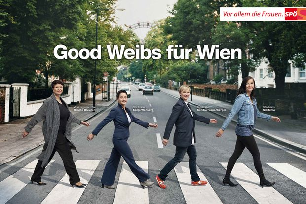 SPÖ Wien