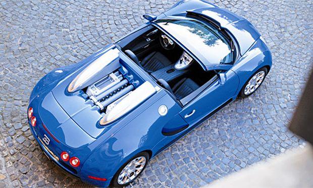 bugatti veyron grand sport ein zivilisiertes automobil. Black Bedroom Furniture Sets. Home Design Ideas