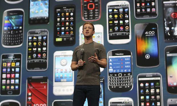 smartphone werbung macht facebook reich. Black Bedroom Furniture Sets. Home Design Ideas