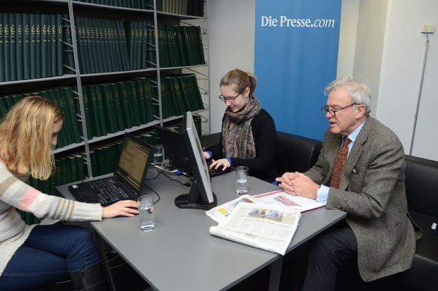 (c) Presse Digital (Daniel Breuss)