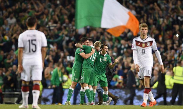 deutschland irland em quali 2017