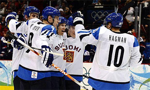 finnland eishockey