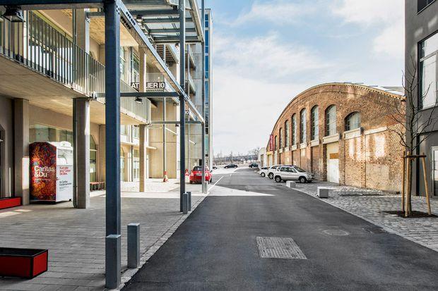 Vienna design week die artenvielfalt der gestaltung for Design schule wien