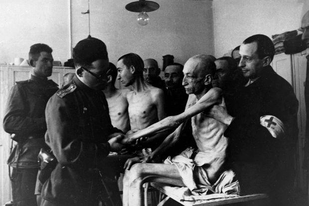 70 Jahre Auschwitz-Befreiung: ''Es war kein Wachtraum'' « DiePresse.com