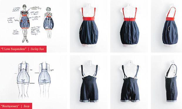 onlineplattform mode selbst designen. Black Bedroom Furniture Sets. Home Design Ideas