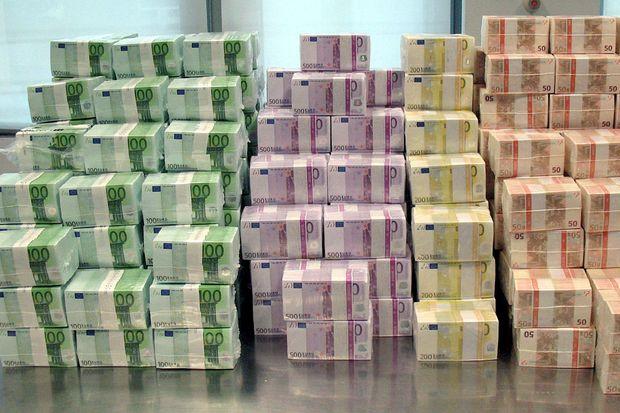 (c) EPA (Deutsche Bundesbank Ho)