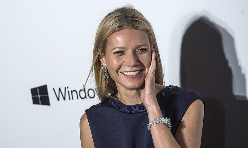 Gwyneth Paltrow / Bild: (c) APA/EPA (STR)