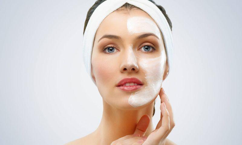 Themebild: Hautpflege / Bild: Imago