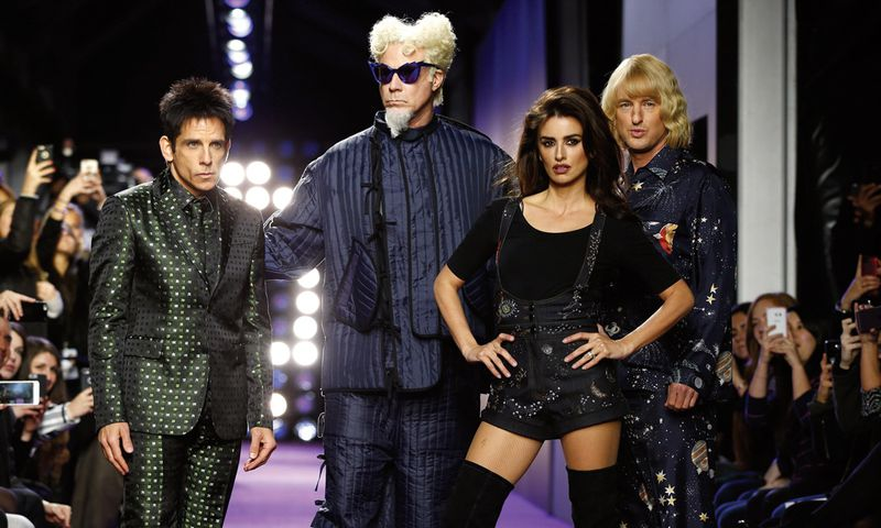 ´Zoolander No. 2´ World Premiere In New York City - February 9th / Bild: (c) Getty Images for Paramount (Brian Ach)