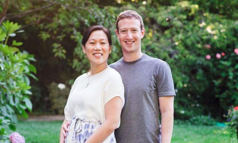 Mark Zuckerberg / Bild: Facebook (Mark Zuckerberg)