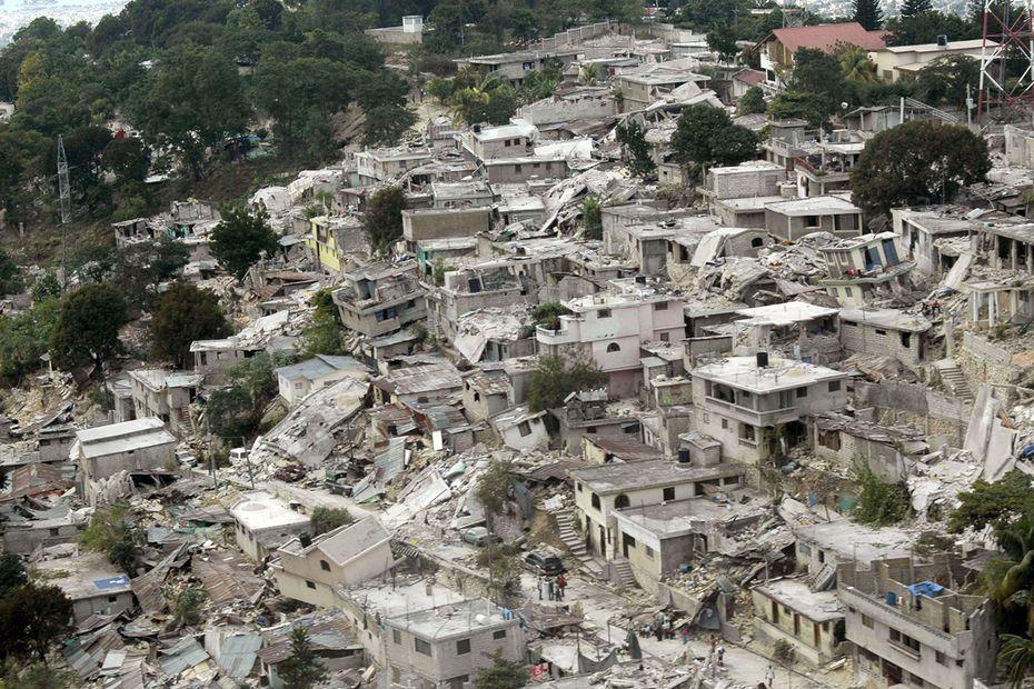 Partnersuche haiti