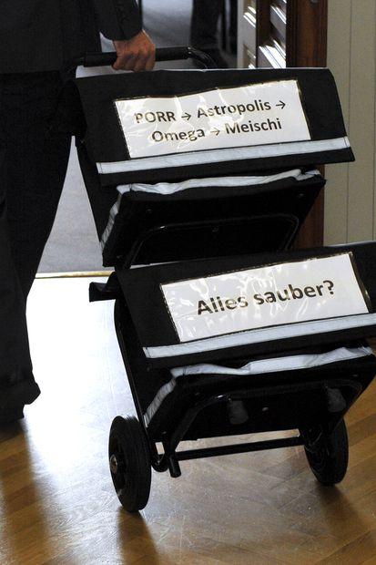 (c) APA/HERBERT NEUBAUER (HERBERT NEUBAUER)