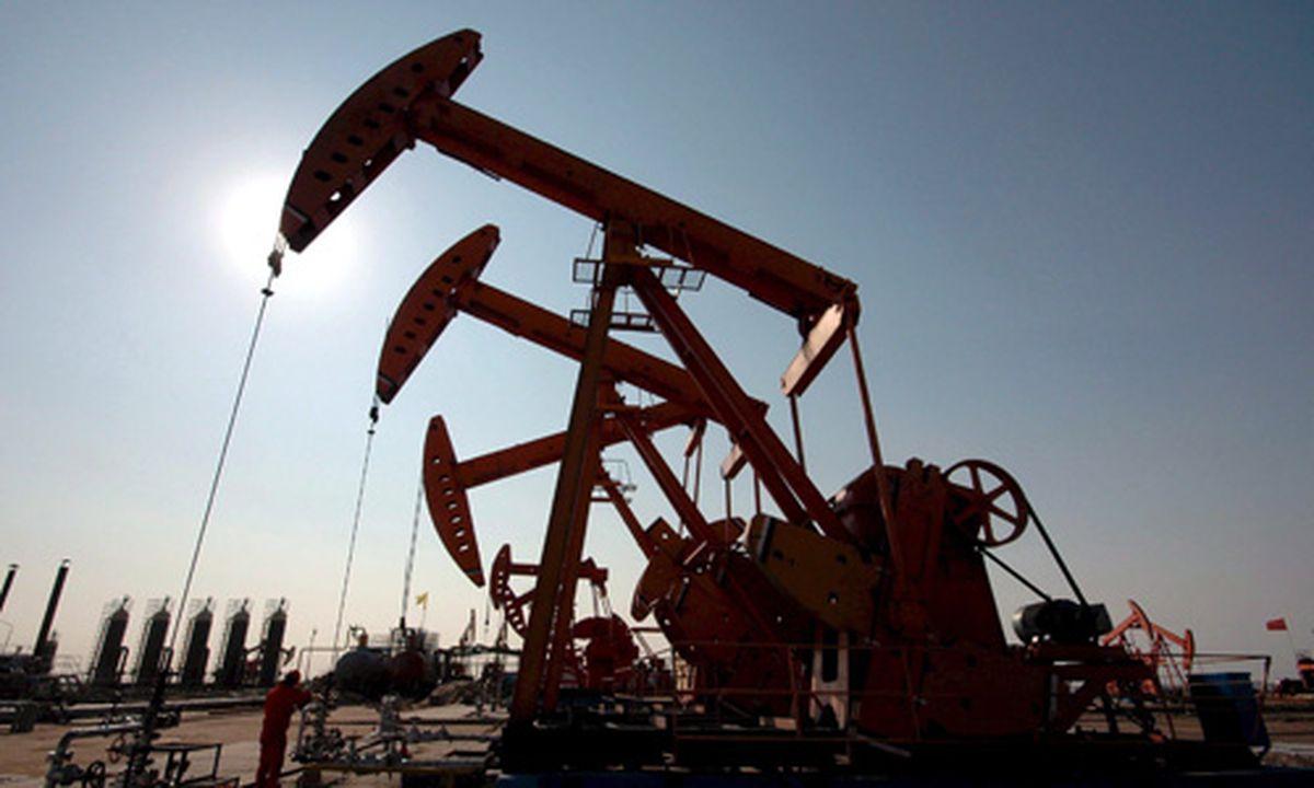 Ölpreis schwarzes gold zum glänzen bringen « diepressecom ~ Spülbecken Zum Glänzen Bringen
