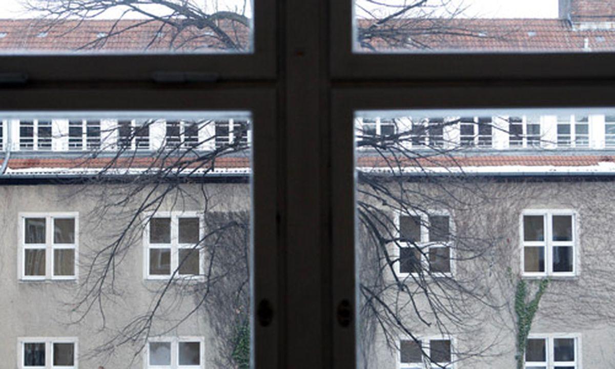 Schallschutz mit durchblick for Fenster schallschutz