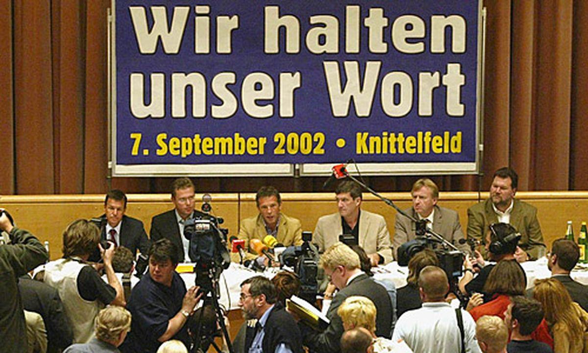 single knittelfeld Wolfenbüttel