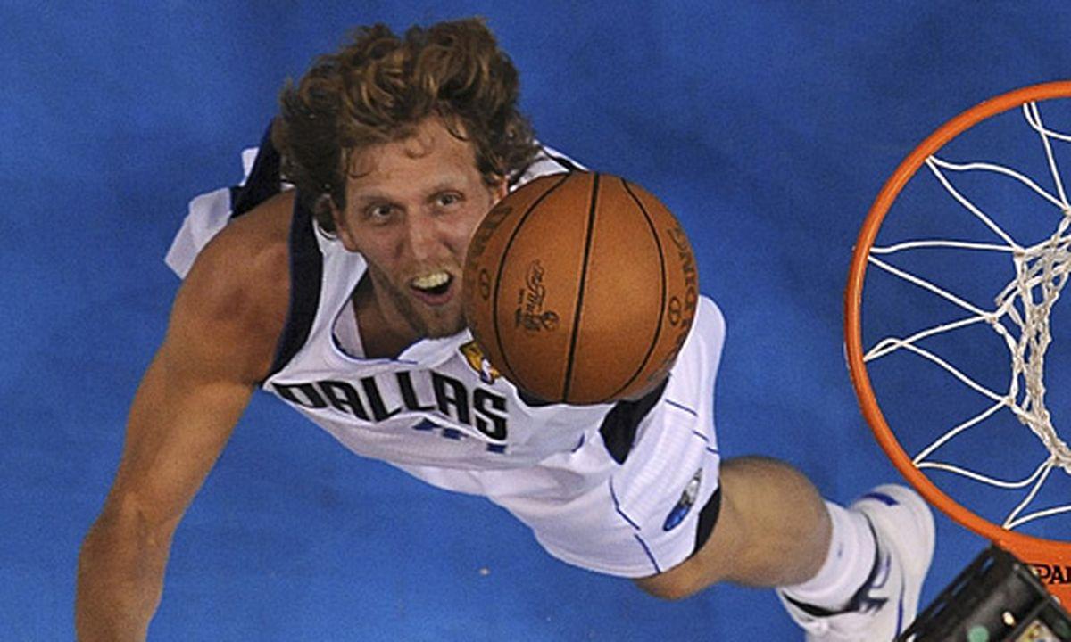 Hr Jobs In Dallas >> NBA-Finale: Dallas gleicht aus, Nowitzki mit Fieber « DiePresse.com