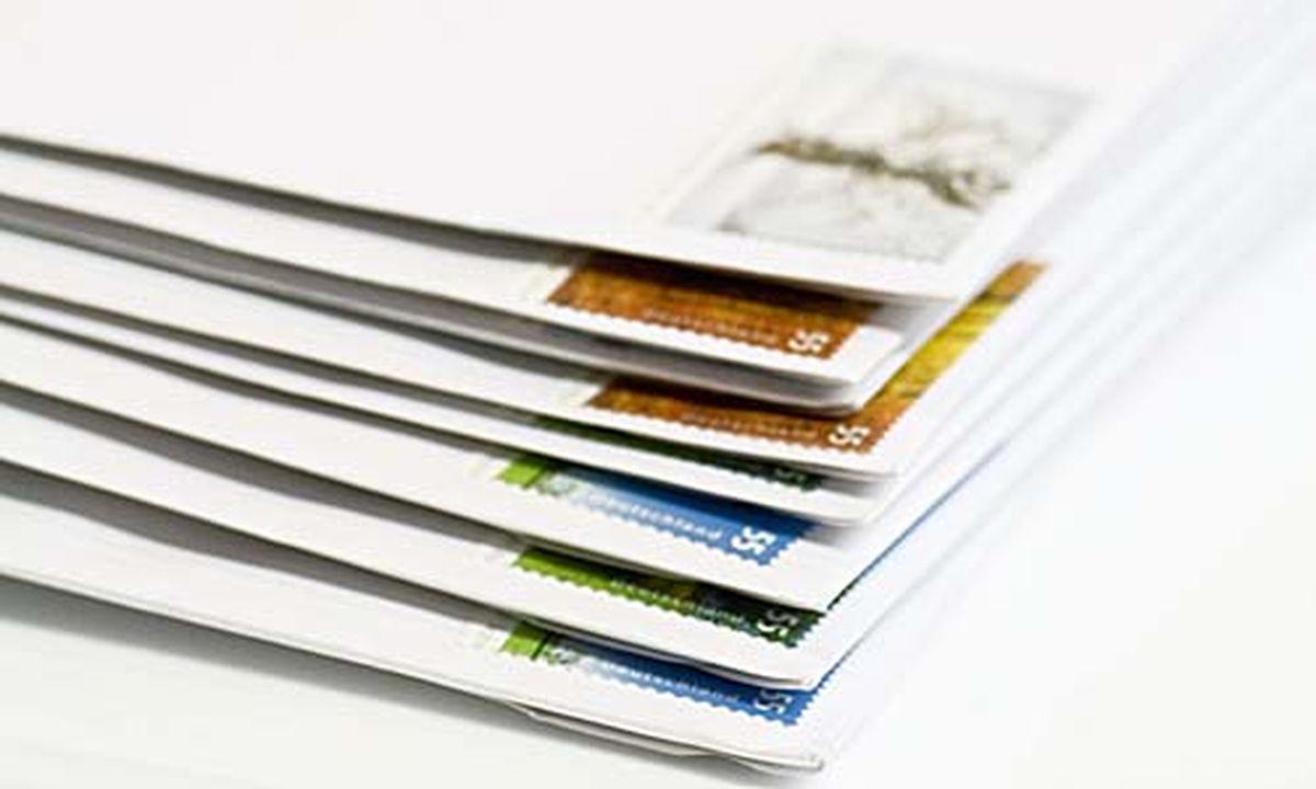 Post Porto Brief Eu Ausland Porto Drucken Easystamp Ist Eine