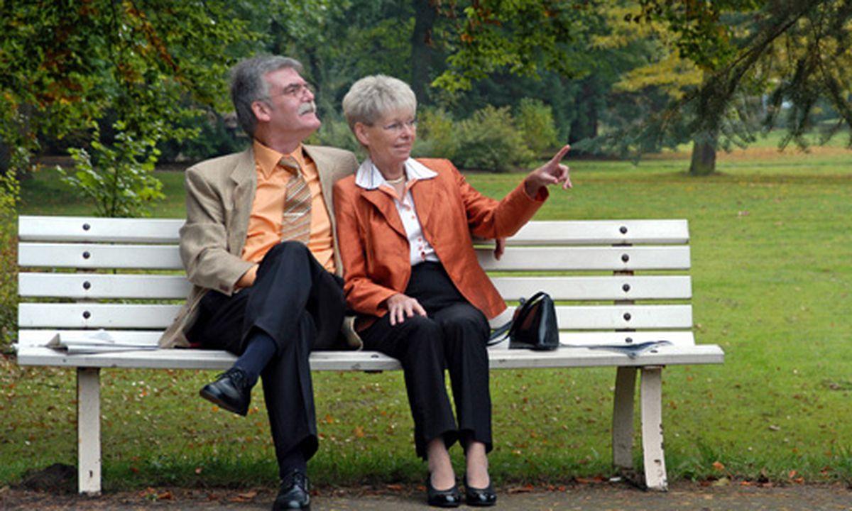 partnersuche für senioren Rastatt