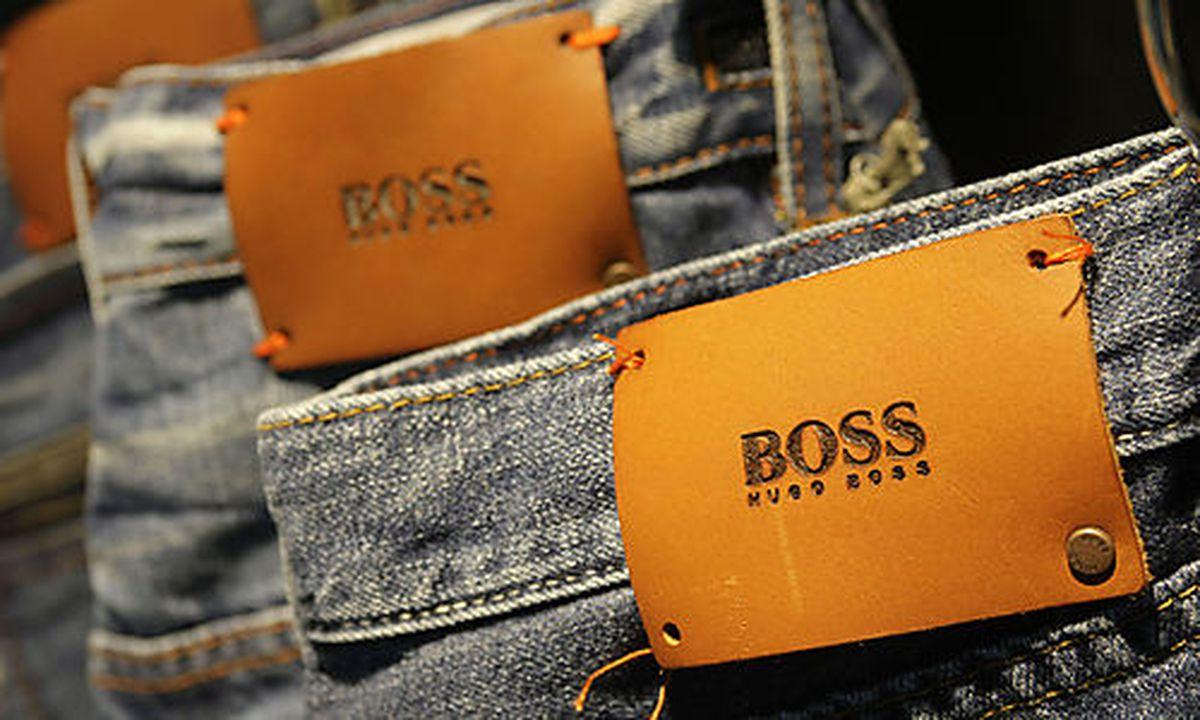 hugo boss 2011 voraussichtlich mit rekordgewinn. Black Bedroom Furniture Sets. Home Design Ideas