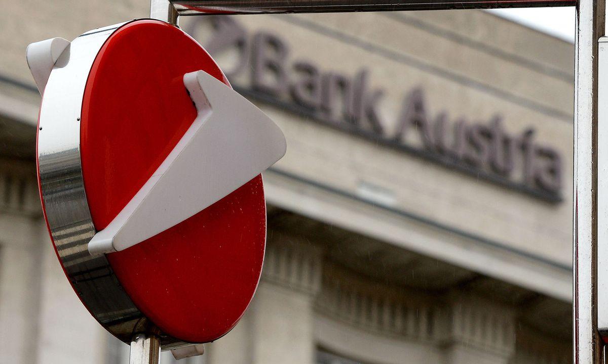sale retailer 20dbe a7288 Die Bank Austria, die seit dem vierten Quartal 2016 ohne ihr  gewinnbringendes Osteuropageschäft auskommen muss, hat 2016 im  Österreich-Geschäft operativ ...