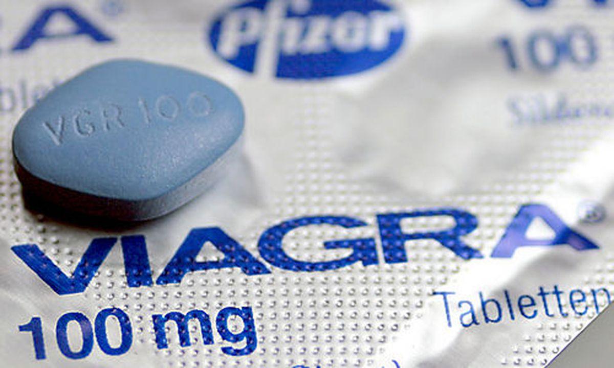 Viagra und co