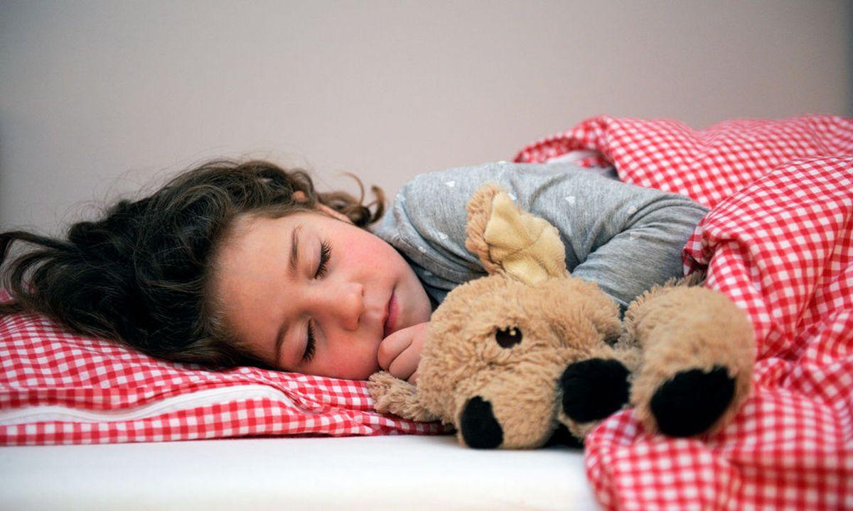 guten abend gute nacht das kind schl ft nicht. Black Bedroom Furniture Sets. Home Design Ideas