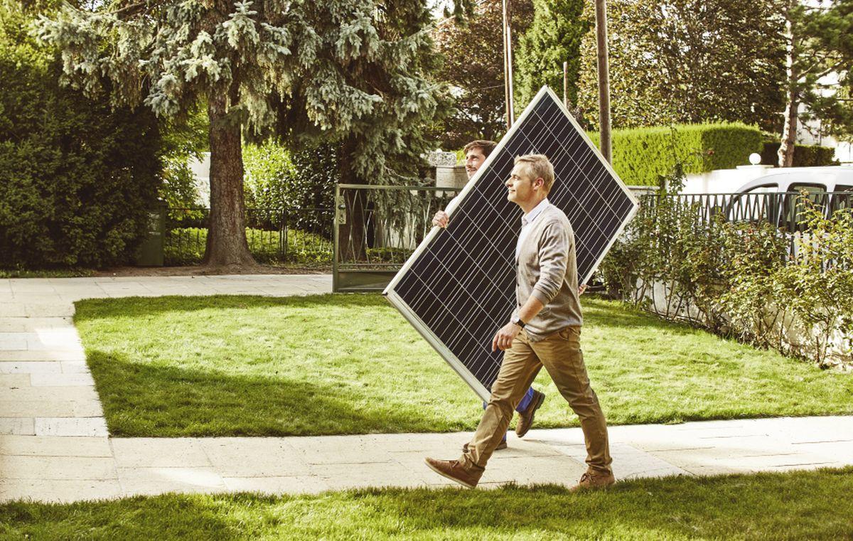 energie selbst erzeugen f nf gr nde f r den umstieg. Black Bedroom Furniture Sets. Home Design Ideas
