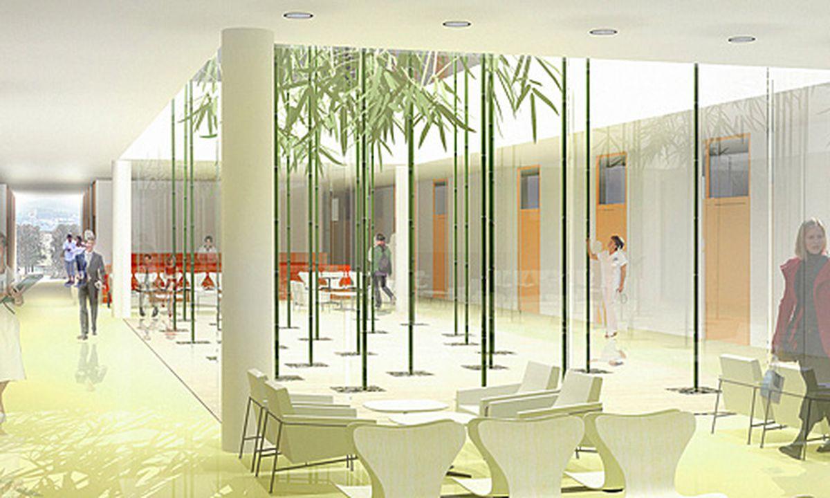 krankenhaus nord 300 mio euro kredit in aussicht. Black Bedroom Furniture Sets. Home Design Ideas