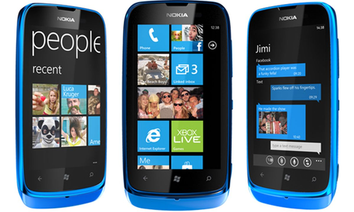 Partnersuche windows phone