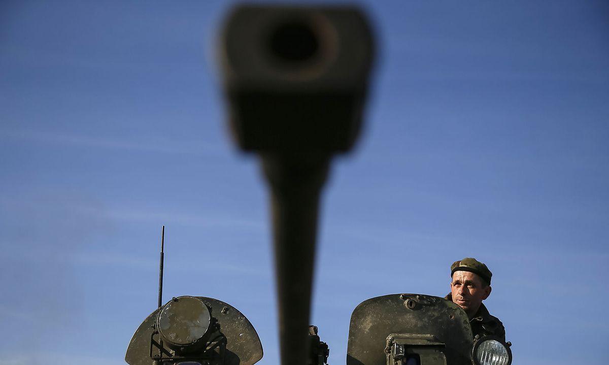 Vierergruppe einigt sich auf Sofortmaßnahmen im Ukraine-Konflikt