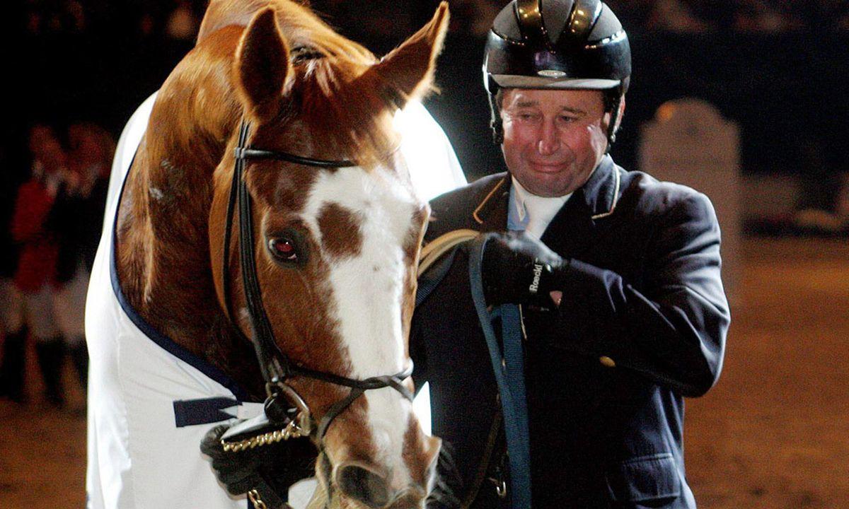 Partnersuche pferdesport