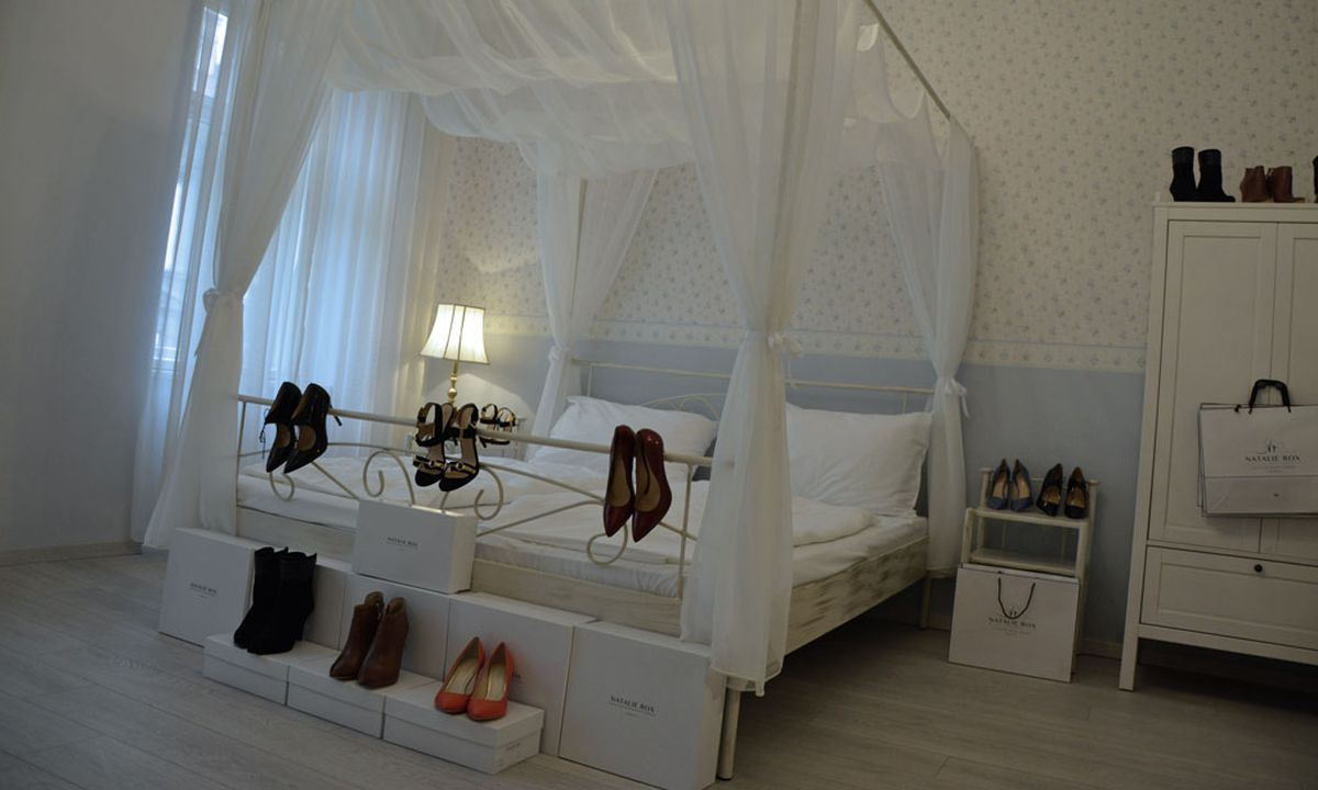 Design hotel 24 kleine marktpl tze for Kleine designhotels