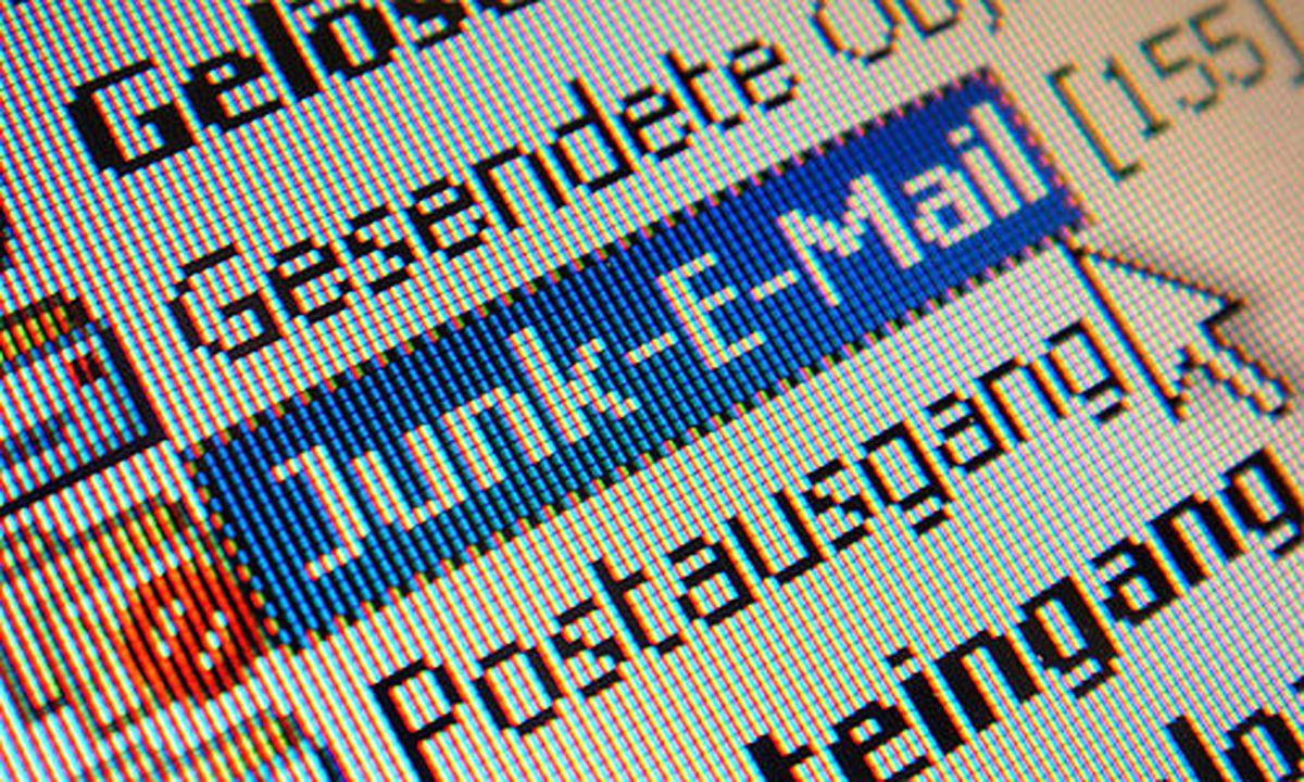 partnersuche e mail spam Bremen
