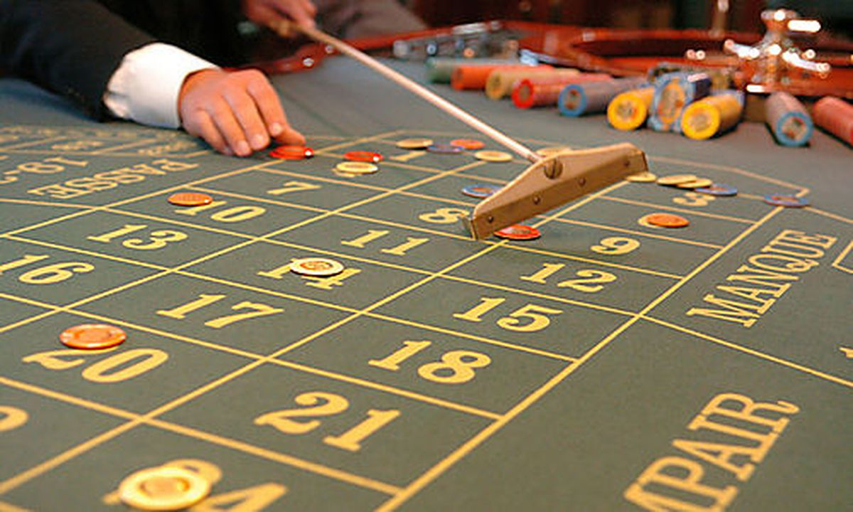 casino roulette gewinn