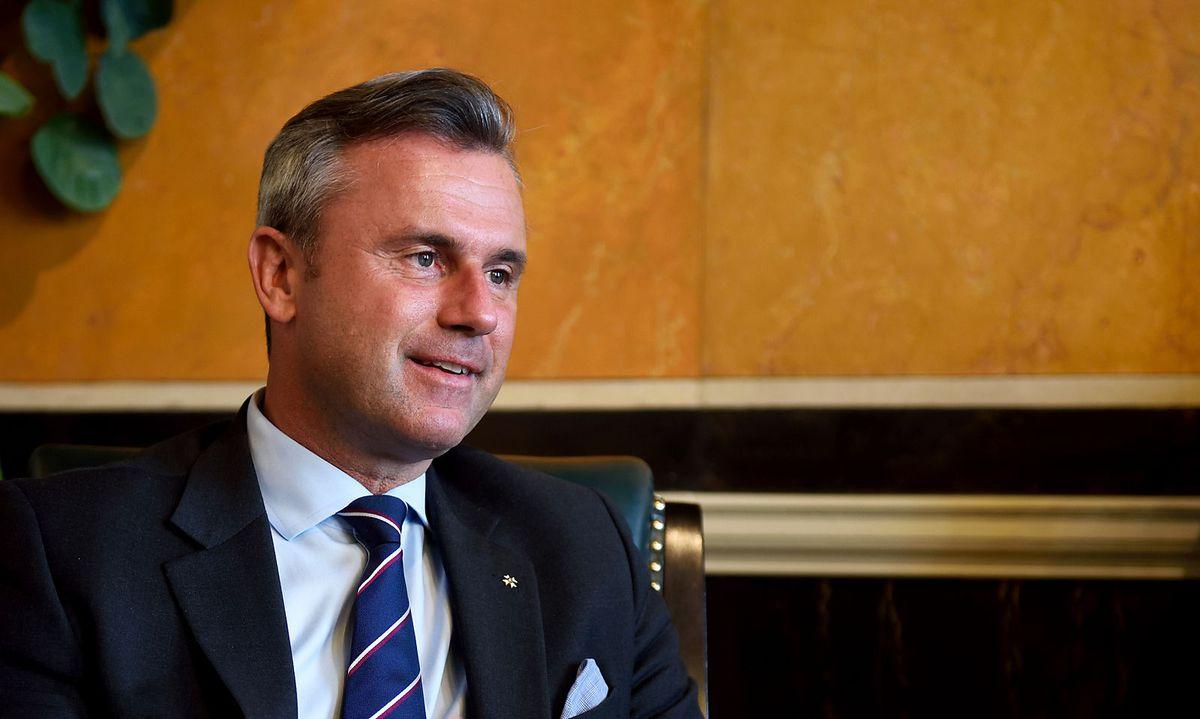 Die Wahlkampfdiskussion um die Polizei geht weiter - am Sonntag klinkte  sich mit dem Dritten Nationalratspräsidenten Norbert Hofer auch die FPÖ in  die ...