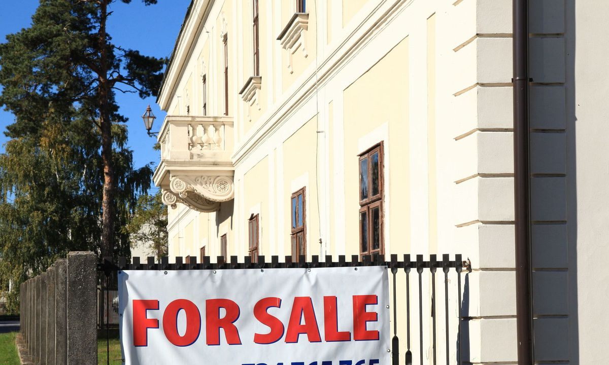immobilienpreise seit 2010 um 41 prozent gestiegen. Black Bedroom Furniture Sets. Home Design Ideas