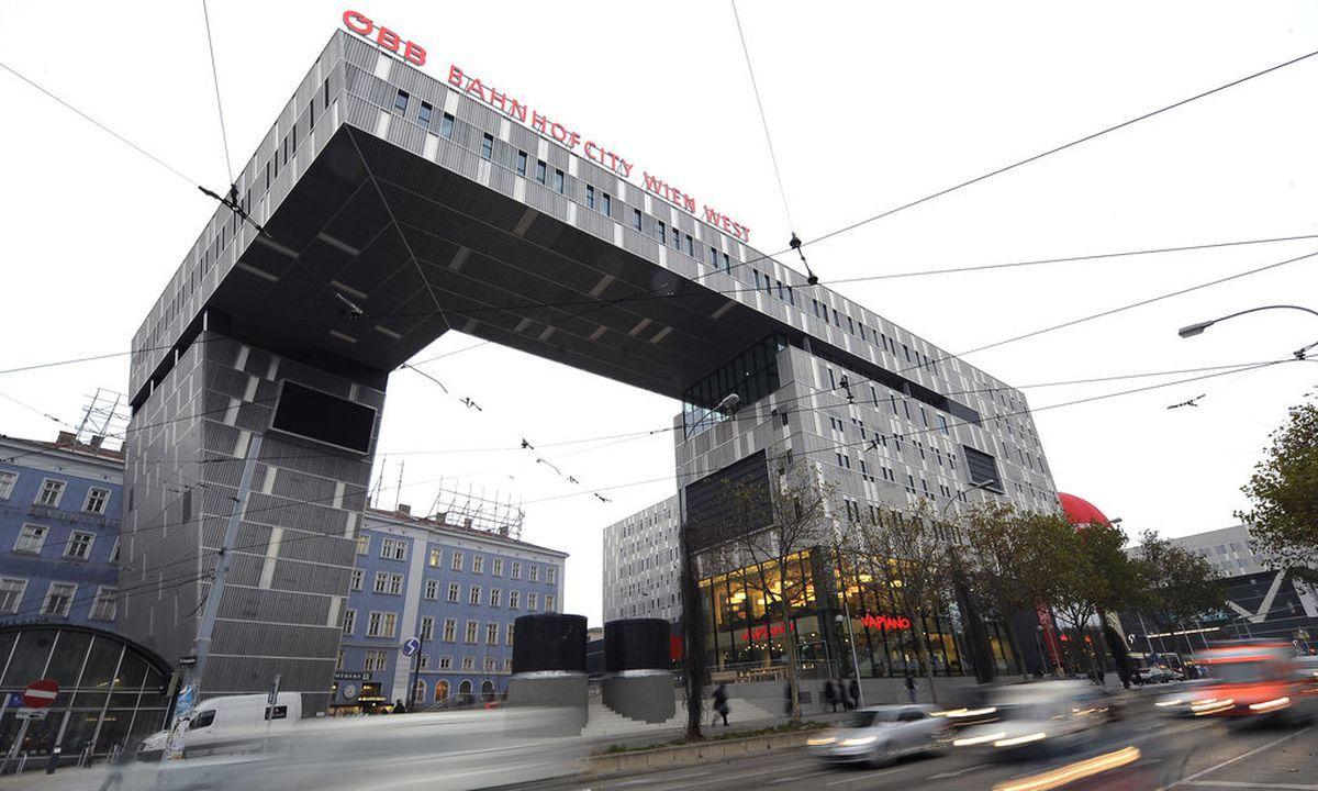 ikea zieht am wiener westbahnhof ein. Black Bedroom Furniture Sets. Home Design Ideas