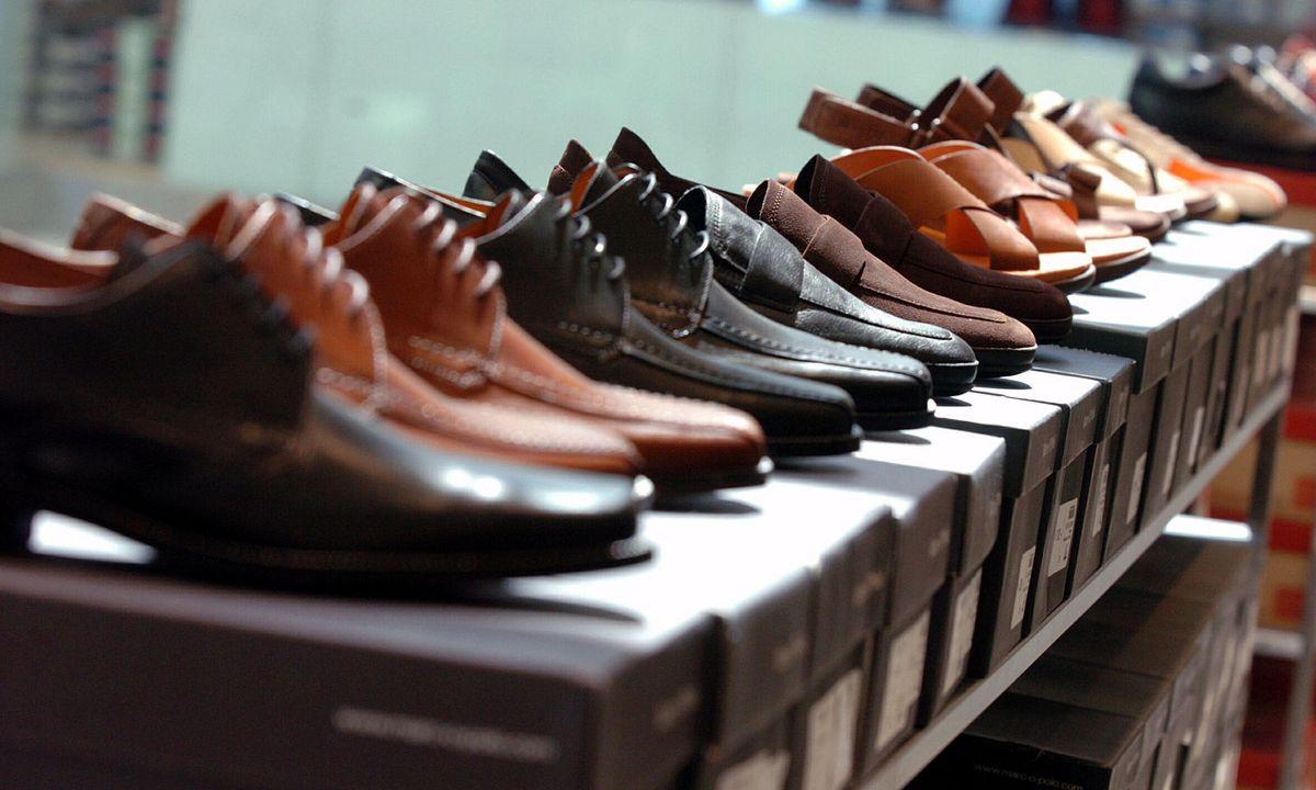 Die Grazer Schuhhandelsgruppe Leder Schuh Hat Nach Einem Restrukturierungsprogramm Erstmals Seit 2010 Wieder Einen Gewinn Geschrieben