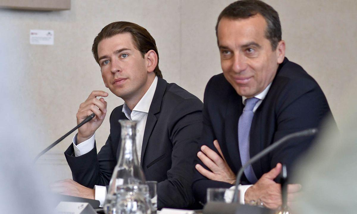 Extraerhöhung bis 1500 Euro Pension DiePresse