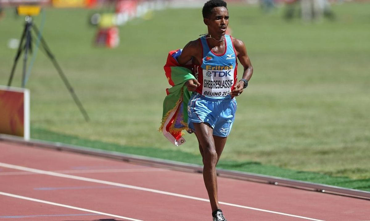 Partnersuche eritrea